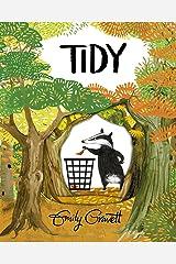 Tidy Kindle Edition