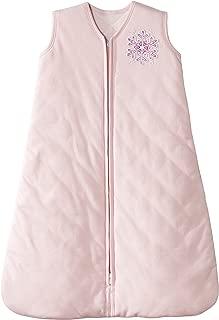 Halo Winter Weight SleepSack, Pink, Large