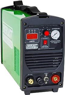 2019 Everlast SuperCut51P 110v/220v Dual Voltage 50 Amp Pilot Arc Inverter plasma cutter