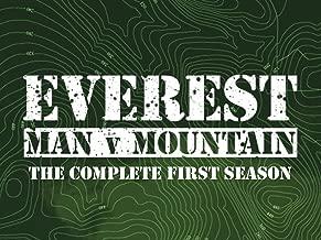 Everest: Man v. Mountain