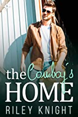 The Cowboy's Home Kindle Edition
