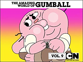 The Amazing World of Gumball, Vol. 9