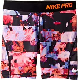 Nike Kids - Pro Printed Training Short (Little Kids/Big Kids)