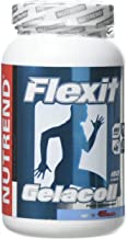 Nutrend ND Flexit Gelacoll 180 Capsules Estimated Price : £ 7,91