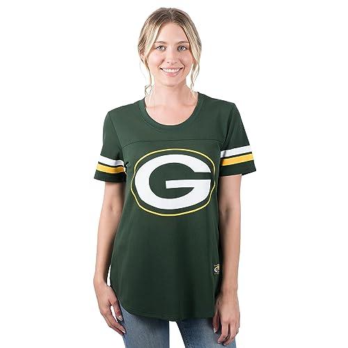 green bay women's jersey