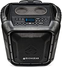 ECOXGEAR EcoBoulder+ GDI-EXBLD810 Rugged Waterproof Floating Portable Bluetooth Wireless..