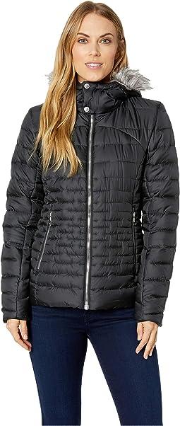 Edyn Hoodie Insulated Jacket