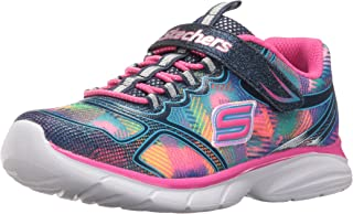 Skechers Kids Girls Spirit Sprintz Sneaker
