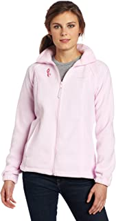 Columbia Women's Tested Tough in Pink Benton Springs Full...