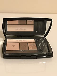 Lancome Color Design 5 Shadow and Liner Palette, No. 109 French Nude, 0.141 Ounce