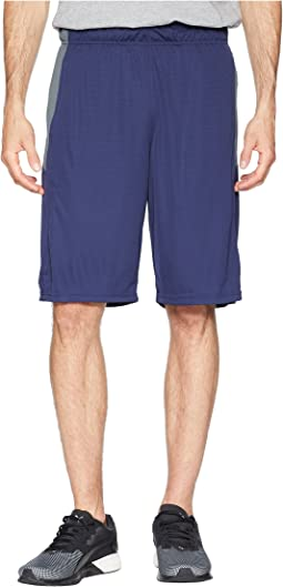 Energy Knit-Mesh Shorts