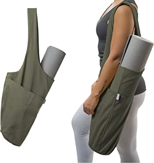 2f805bfd0cdc Amazon.com  yoga mat bag