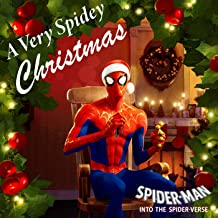 Best a very spidey christmas Reviews