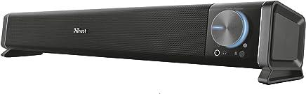 Trust Asto Altoparlante Wireless per PC e TV da 12 W, Alimentazione USB, Nero - Trova i prezzi più bassi