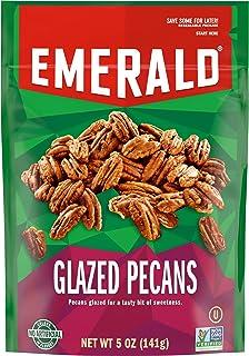 Emerald Nuts Glazed Pecans, 5 Oz