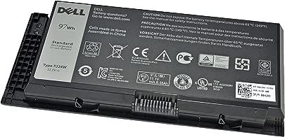 Brand New Dell Original Cell Precision M4800 M6800 Battery SKU 451-BBGO By Schätzpreis : 119,00 €