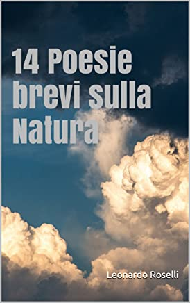 14 Poesie brevi sulla Natura
