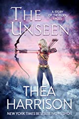 The Unseen: A Novella of the Elder Races (The Chronicles of Rhyacia Book 1) Kindle Edition