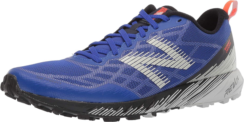Max 56% OFF New Balance Men's Soldering Summit Running Shoe Trail Unknown