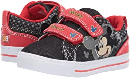 Mickie Low Top Canvas (Toddler/Little Kid)