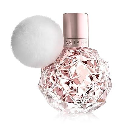 Best Sweet Perfumes - Ariana Grande