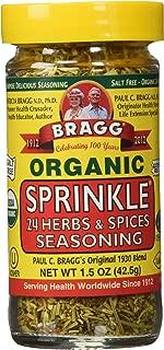 Best sprinkle on seasoning Reviews