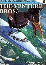 venture brothers season 5