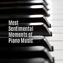 beautiful sentimental piano love collection