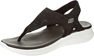 SKECHERS Ultra Flex, Women's Fashion Sandals