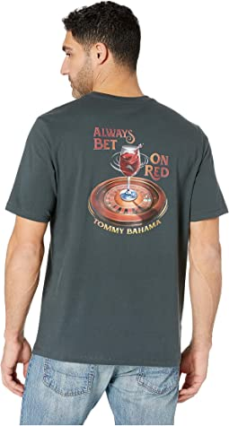 Always Bet On Red Tee