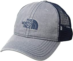 Broken-In Trucker Hat