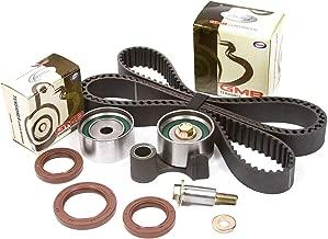 Evergreen TBK125 Fits Toyota 3SGTE Turbo Timing Belt Kit
