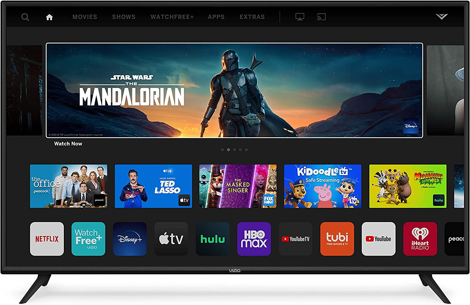VIZIO 58-Inch V-Series 4K UHD LED AirPla In stock Apple HDR Smart TV List price with