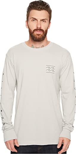 Billabong - Unity Printed Long Sleeve Shirt