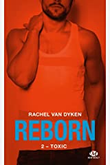 Toxic: Reborn, T2 Format Kindle