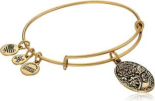 Because I love you, Mom II Expandable Rafaelian Bracelet