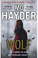 Wolf: Jack Caffery series 7 (English Edition) Format Kindle