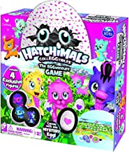 hatchimals game instructions