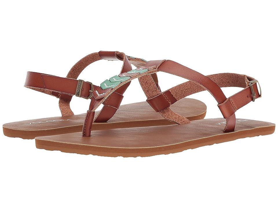 Volcom Trail 6 Sandals (Multi) Women