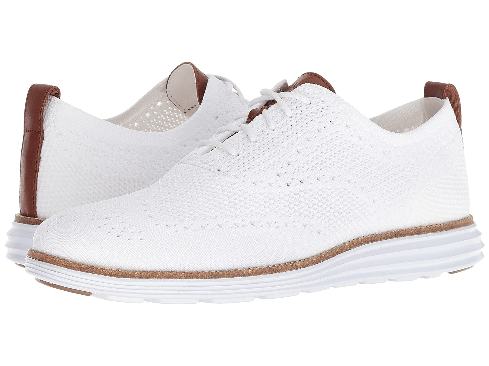 Cole Haan Original Grand Stitchlite Wingtip OxfordCheap and distinctive eye-catching shoes