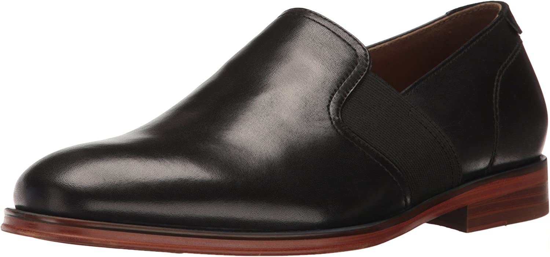 ALDO ALDO ALDO herrar Municicio Penny Loafer, svart läder, 13 D USA  handla på nätet
