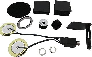 Goedrum Drum Trigger Set for DIY Electronic Tom or Snare Drum