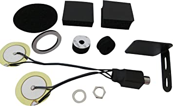 diy electronic drum module