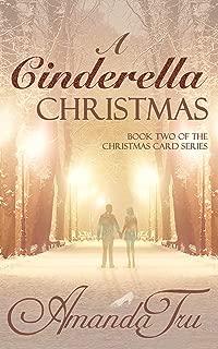 A Cinderella Christmas: Inspirational Romance (The Christmas Card Series)