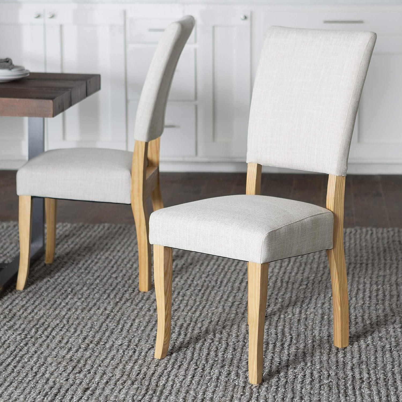 Benzara Craftsman Base Dining Table, Brown