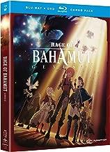Rage of Bahamut: Genesis - The Complete Series