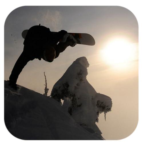 Snowboarders Live-Wallpaper