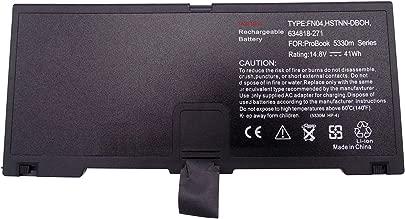 YASI MFG 14 8V 41Wh Laptop Akku HP FN04 HSTNN-DB0H HSTNN-DBOH QK648AA 634818-271 635146-001 f r HP ProBook 5330 5330m Schätzpreis : 29,85 €