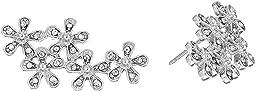 LAUREN Ralph Lauren - Multiple Flower Stud Earrings