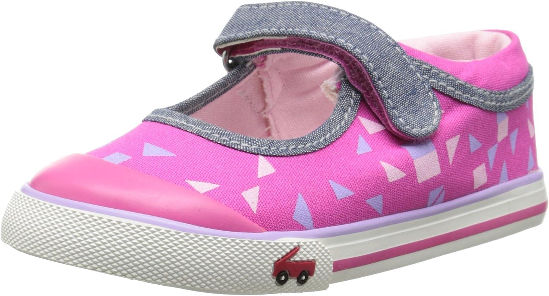 See Kai Run Angela Sneaker (Toddler)